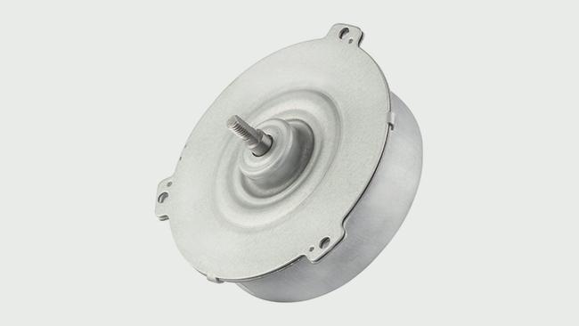 粤风电机厂家带你了解24伏直流电机的性能特点