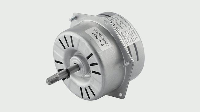 粤风家电电机浅谈直流风机和交流风机在热水器的运用